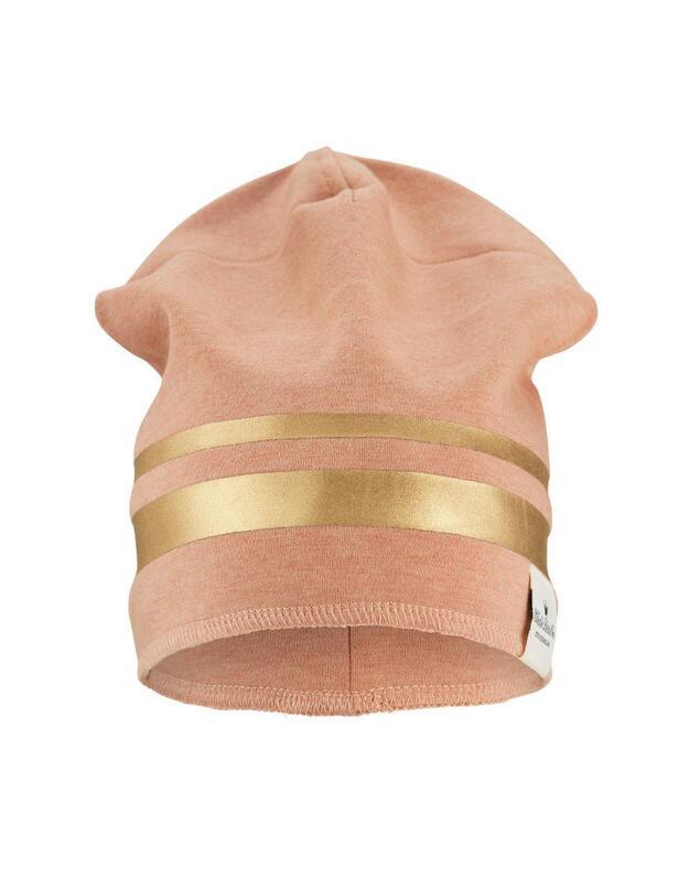 Elodie Details šilta vaikiška kepurė Gilded Faded Rose, įvairių dydžių
